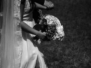 Sean and Joie's Wedding in Silverton, Oregon 89