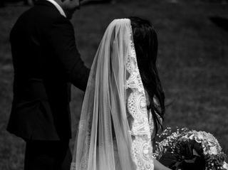 Sean and Joie's Wedding in Silverton, Oregon 90