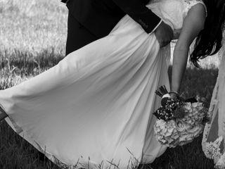 Sean and Joie's Wedding in Silverton, Oregon 92