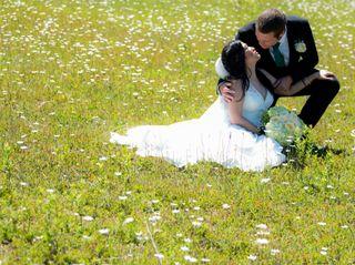 Sean and Joie's Wedding in Silverton, Oregon 93