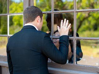 Sean and Joie's Wedding in Silverton, Oregon 102