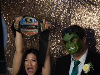 Sean and Joie's Wedding in Silverton, Oregon 104