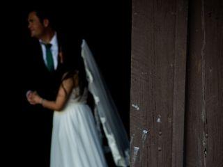Sean and Joie's Wedding in Silverton, Oregon 105