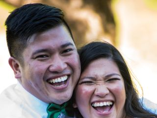 Sean and Joie's Wedding in Silverton, Oregon 107