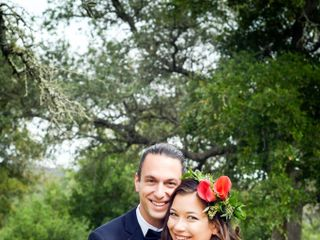 Evan and Madison's Wedding in New Braunfels, Texas 2