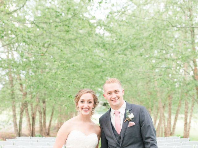 Josh and Paige's Wedding in Murphy, Tennessee 2