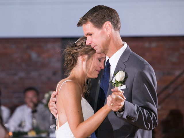 Kyle and Caitlin's Wedding in Tampa, Florida 12