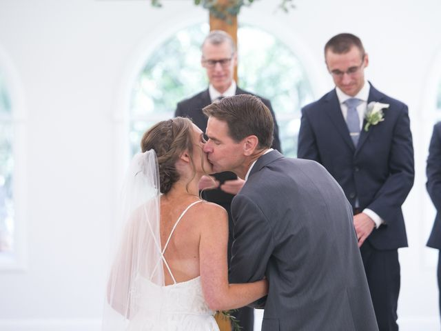 Kyle and Caitlin's Wedding in Tampa, Florida 35