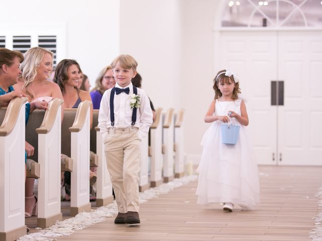 Kyle and Caitlin's Wedding in Tampa, Florida 38