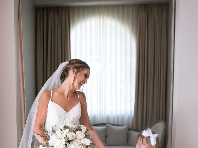 Kyle and Caitlin's Wedding in Tampa, Florida 62