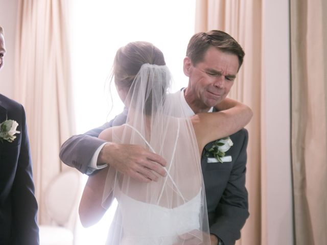 Kyle and Caitlin's Wedding in Tampa, Florida 69