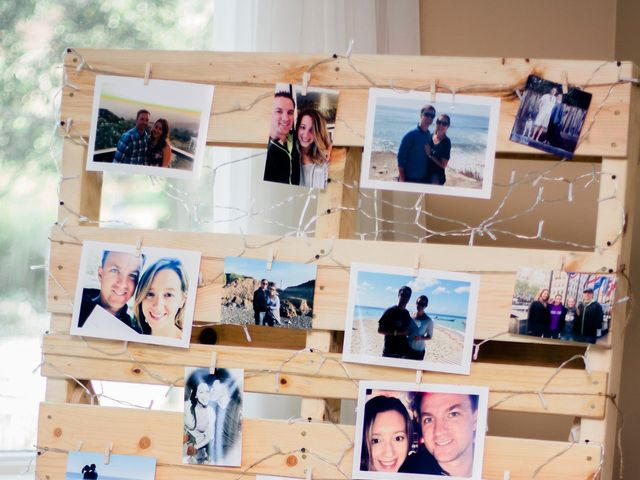 Daniel and Kimberly's Wedding in Somers Point, New Jersey 5