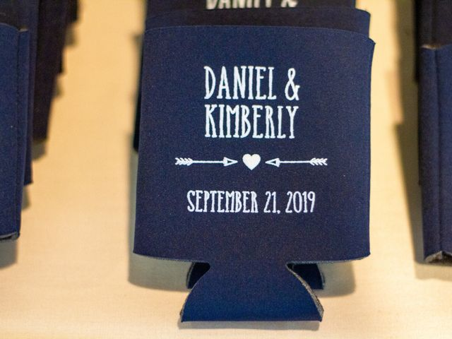 Daniel and Kimberly's Wedding in Somers Point, New Jersey 7
