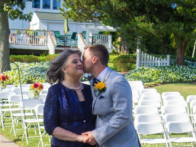 Daniel and Kimberly's Wedding in Somers Point, New Jersey 18