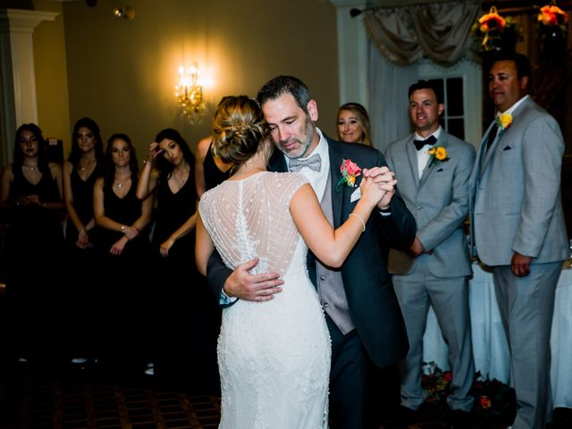 Daniel and Kimberly's Wedding in Somers Point, New Jersey 21