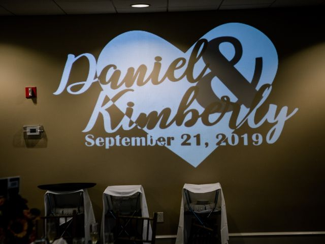 Daniel and Kimberly's Wedding in Somers Point, New Jersey 25