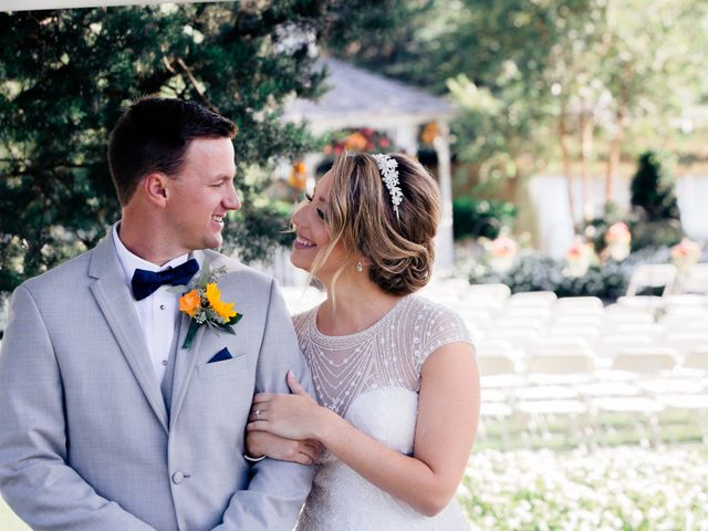 Daniel and Kimberly's Wedding in Somers Point, New Jersey 35