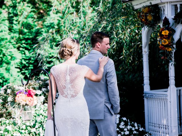 Daniel and Kimberly's Wedding in Somers Point, New Jersey 39