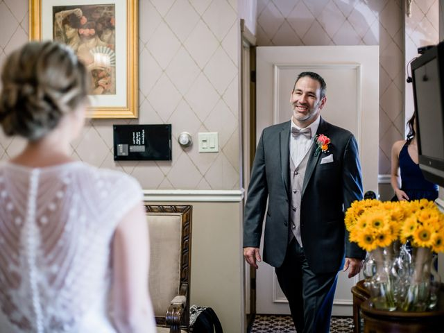 Daniel and Kimberly's Wedding in Somers Point, New Jersey 44