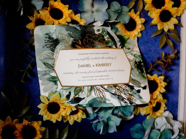 Daniel and Kimberly's Wedding in Somers Point, New Jersey 56