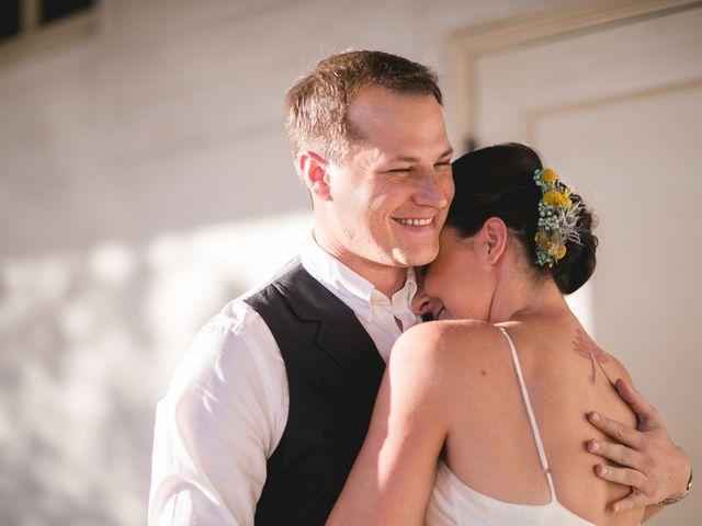 Stephanie and Mark's Wedding in North Las Vegas, Nevada 5