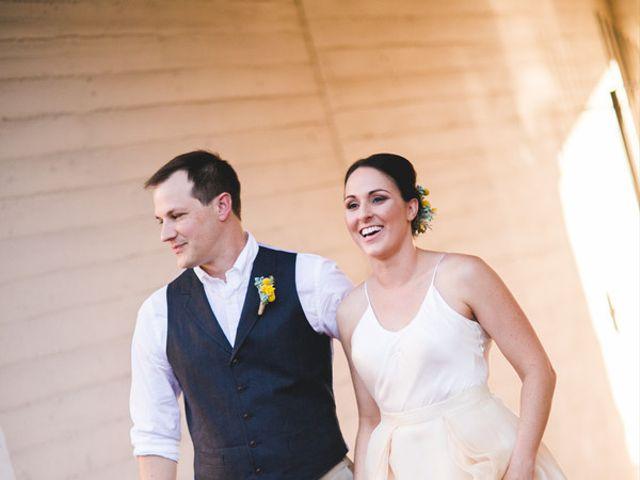 Stephanie and Mark's Wedding in North Las Vegas, Nevada 6