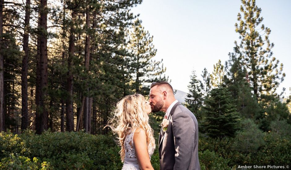 Austin and Amy's Wedding in Reno, Nevada