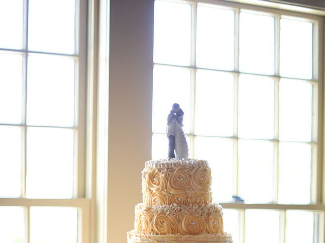 Kelsey and Dave's Wedding in Whately, Massachusetts 13