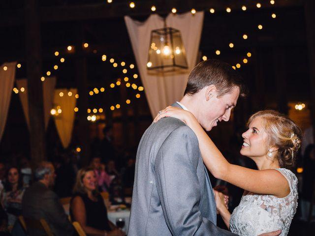 Alex and Joe's Wedding in Monroe, Georgia 24
