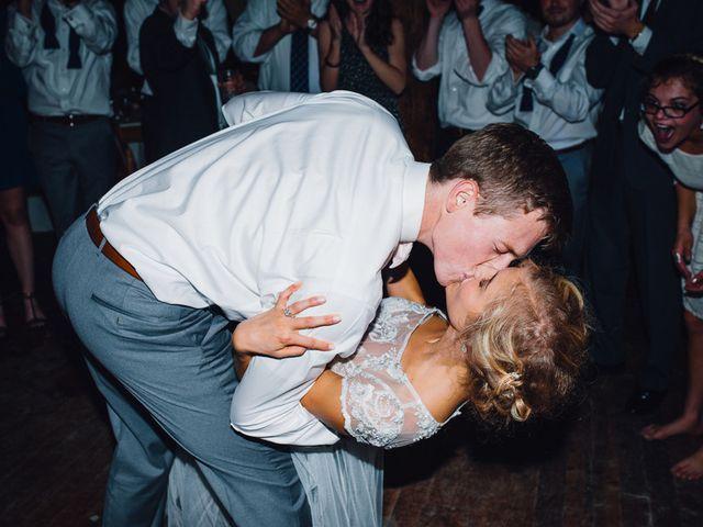 Alex and Joe's Wedding in Monroe, Georgia 25