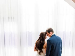 Connor and Amanda's Wedding in Denison, Texas 4
