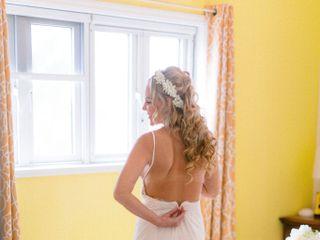 The wedding of Leigh Ann and Jason 3