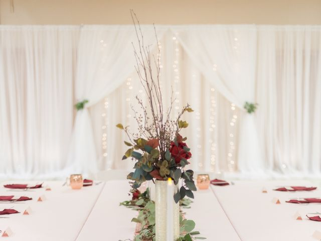 Michael and Lindsey's Wedding in Delphos, Ohio 9