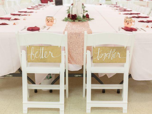 Michael and Lindsey's Wedding in Delphos, Ohio 10