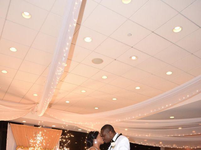 Shauda and Jason's Wedding in Hollywood, Florida 2