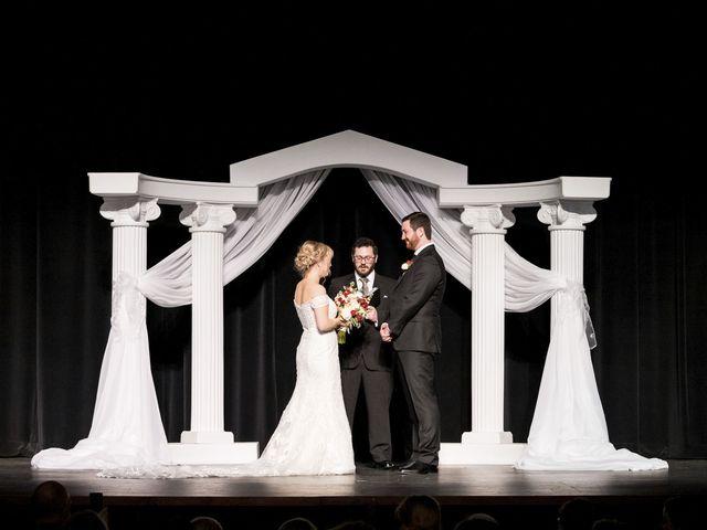 Ryan and Kari's Wedding in Green Bay, Wisconsin 17