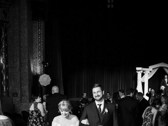 Ryan and Kari's Wedding in Green Bay, Wisconsin 18