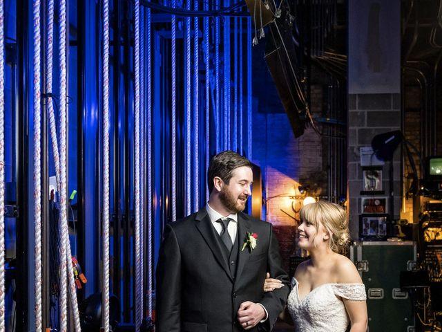 Ryan and Kari's Wedding in Green Bay, Wisconsin 1