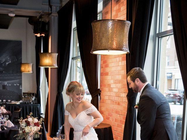 Ryan and Kari's Wedding in Green Bay, Wisconsin 25