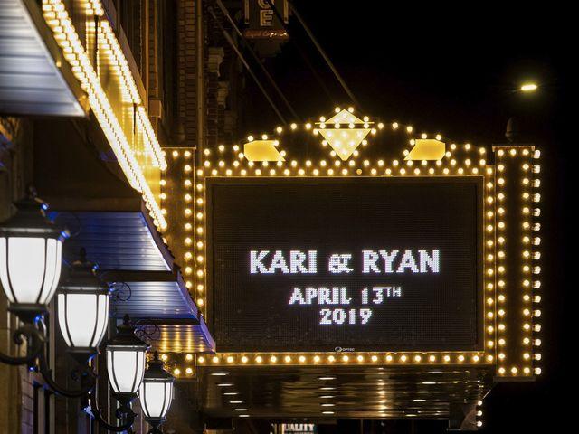 Ryan and Kari's Wedding in Green Bay, Wisconsin 2