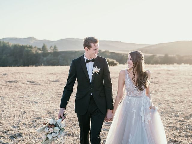 The wedding of Brianna and Austin