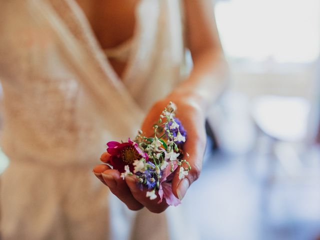 Blake and Beryln's Wedding in Seattle, Washington 5