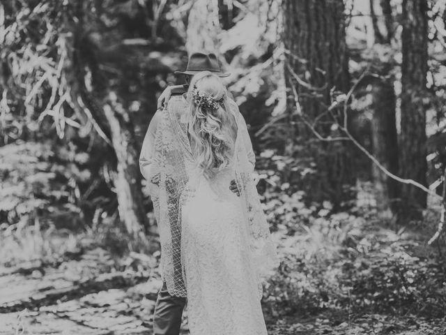 Blake and Beryln's Wedding in Seattle, Washington 8