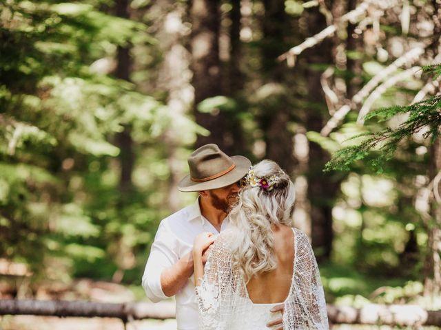 Blake and Beryln's Wedding in Seattle, Washington 9