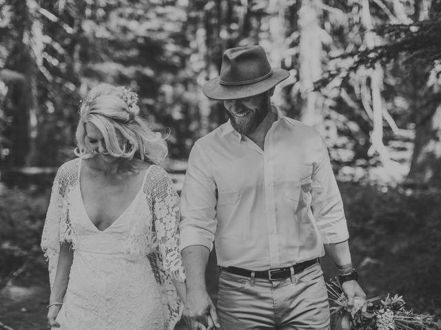 Blake and Beryln's Wedding in Seattle, Washington 10