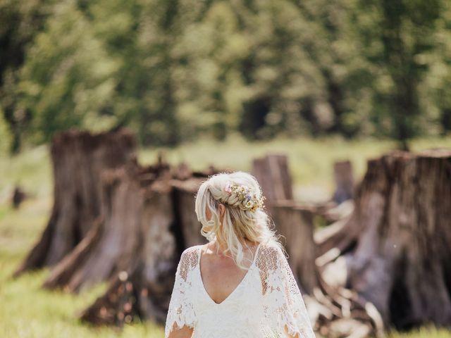 Blake and Beryln's Wedding in Seattle, Washington 13