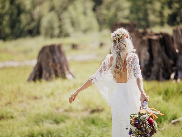 Blake and Beryln's Wedding in Seattle, Washington 15