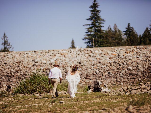 Blake and Beryln's Wedding in Seattle, Washington 17