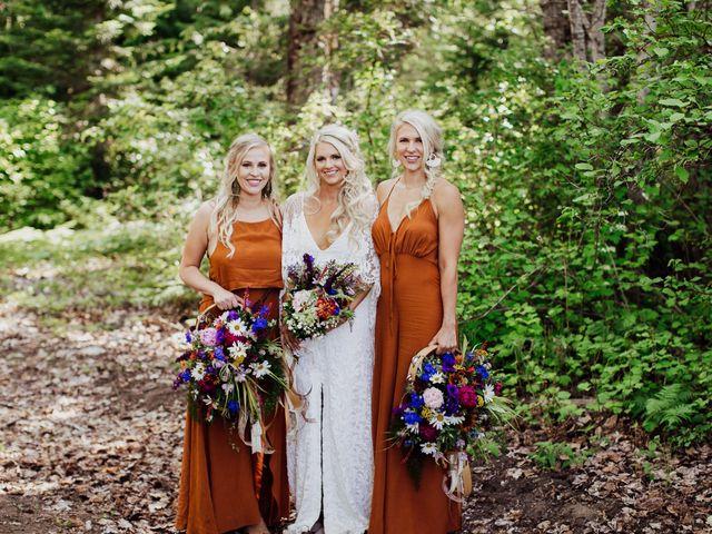 Blake and Beryln's Wedding in Seattle, Washington 19