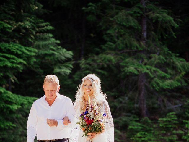 Blake and Beryln's Wedding in Seattle, Washington 28